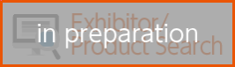 Exhibitor/Product Search(in preparation)